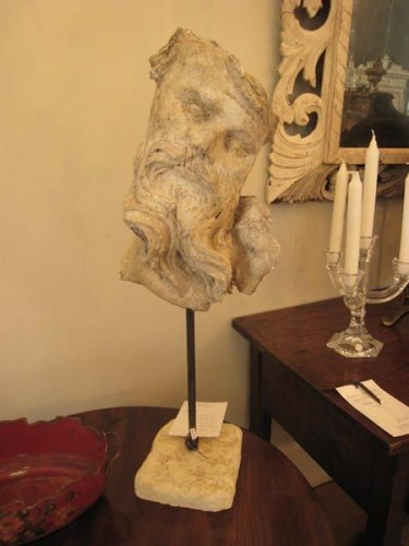 FRENCH ANTIQUITIE SCULPTURE