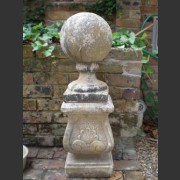 FRENCH STONE PLINTH