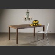 FRENCH FARMHOUSE 'BORDEAUX' FRENCH OAK TABLE