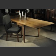  FRENCH FARMHOUSE 'MITRED CORNER PICARDI' IN LIMED FINISH FRENCH OAK