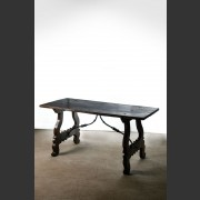 SPANISH CHESTNUT TABLE